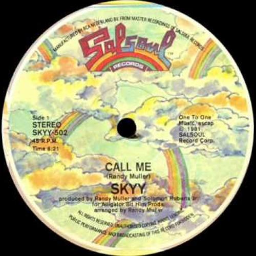 Paul Reynolds Skyy Call Me Re-Jam.mp3
