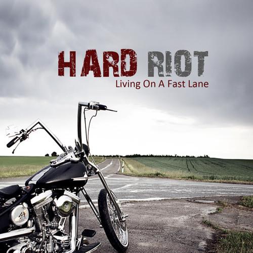 Hard Riot - No Surrender