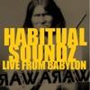 RAWARAW (1hr dubstep mix) !!!!LIVE!!!! From Babylon
