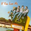 LITESOUND - If You Love Me
