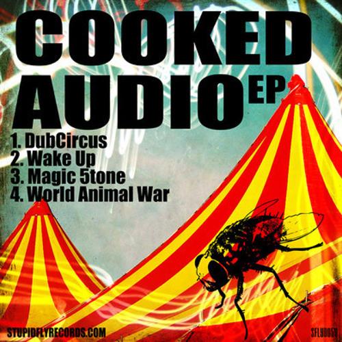 Cooked Audio - War Animal War