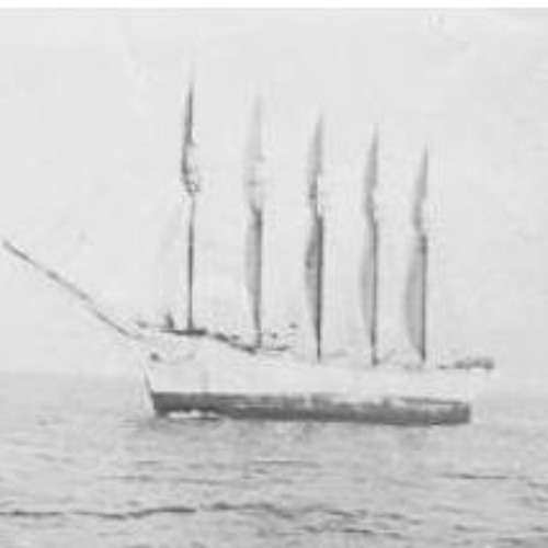 Ship of Peace