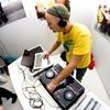 DJ Emil - Live at Lunch Beat Helsinki