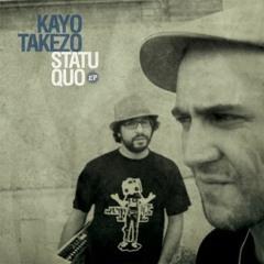 Kayo & Takezo - Si Tout Est Ecrit (Feat Géabé, Dj Madpressure)