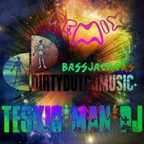 Bassjackers - Sleazy dice (T3skiO M@n Dj Ultimate Remix)