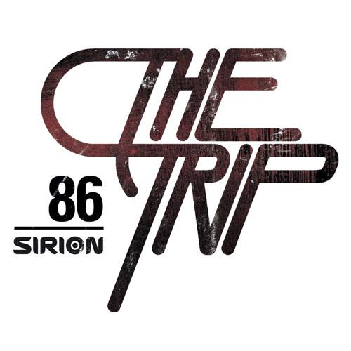 Frango - The Trip 86 - March'12 (DJ Mix)