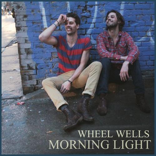 Wheel Wells - Morning Light (Big C 'Beach' remix)