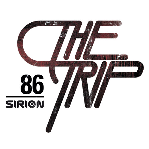 Feodor - The Trip 86 - March'12 (DJ Mix)