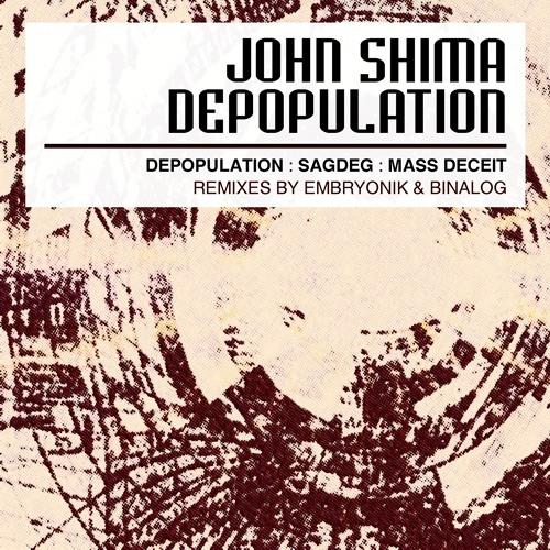 Depopulation EP - (Snippets)