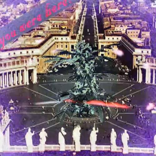 Anthony Bisset - Cannabis Vatican