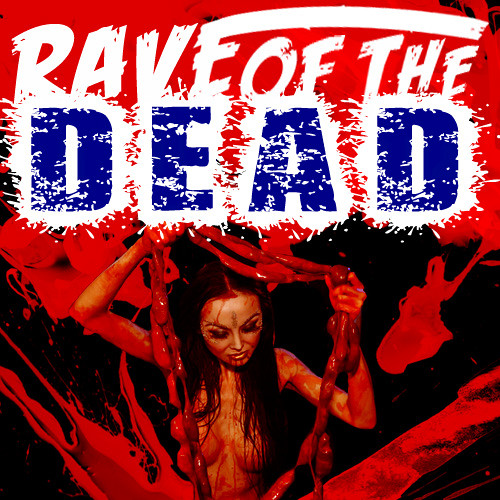 Dafreeze - Rave of the Dead Final
