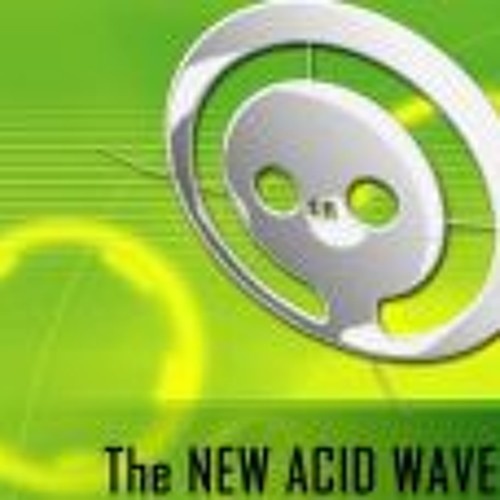 New Acid Wave Feat. D.Booker - A Flor da Vida