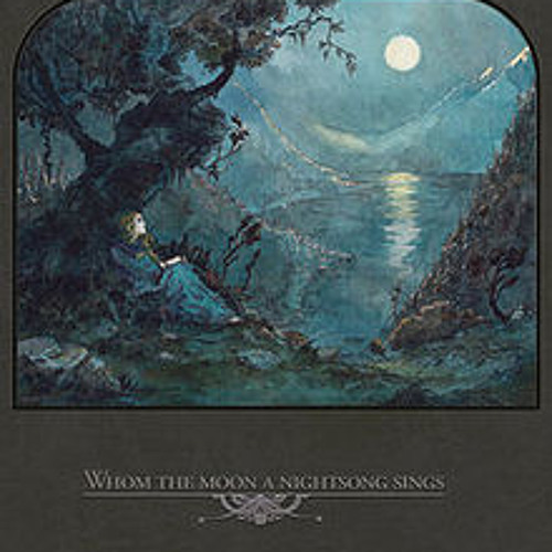 Pan (Various Artists - Whom The Moon A Nightsong Sings 2010)