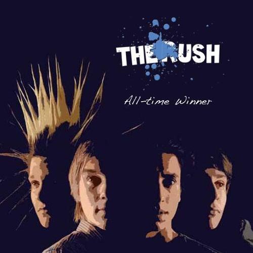All-time Winner - EP (All-time Winner)