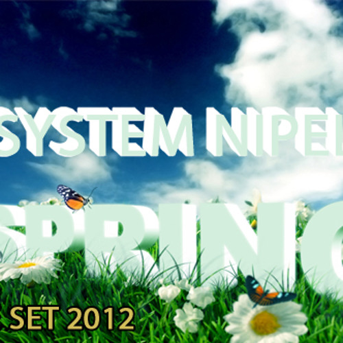 SYSTEM NIPEL - SPRING SET 2012[FREE DOWNLOAD]