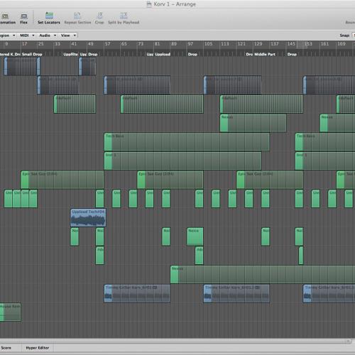 Korv (Original Mix)