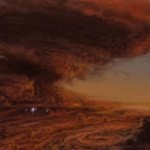Jovian Cloudscape