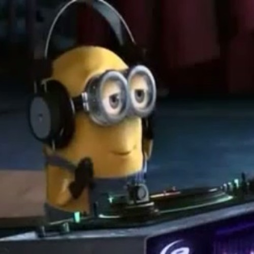 BANANA - Minions (Despicable Me 2 trailer)