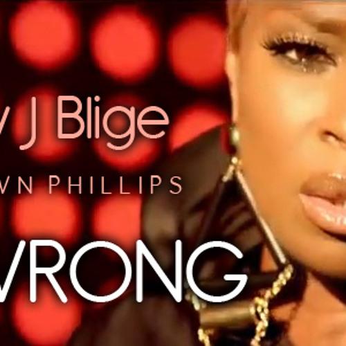 Mr Wrong ft Mary J Blige