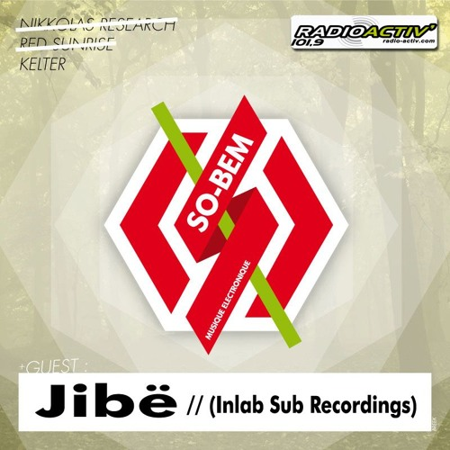 JiBë - So bem Session [17/03/2012]  Free Download