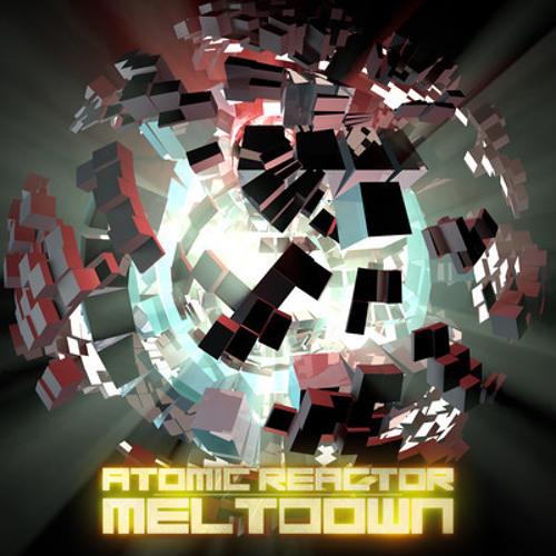 Atomic Reactor - Body Movin' (kLL sMTH remix) Meltdown EP - Muti Music
