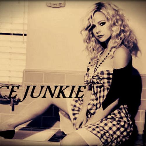 Avril Lavigne - Black Star (Space Junkie Remix)