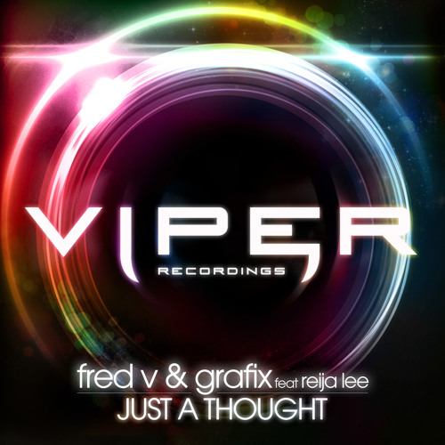 Fred V & Grafix - Just A Thought (feat. Reija Lee) (Vocal Mix)
