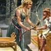 Viking gods Confessions/ Entrance of the Gods Tali Birenberg