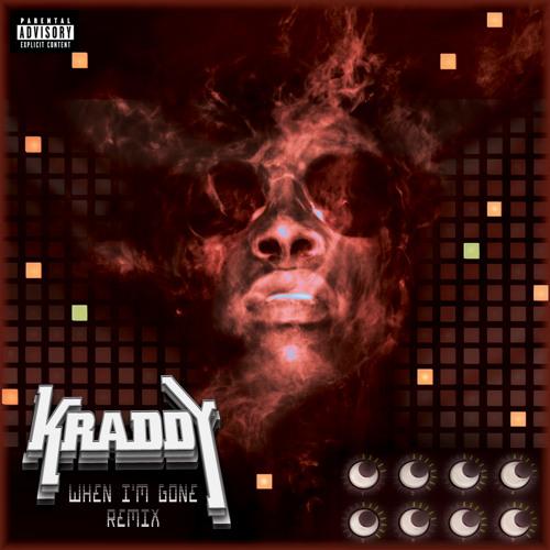 Wiz Khalifa - When I'm Gone (KRADDY Remix)