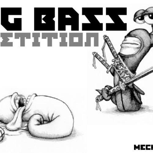 D-Jahsta - Slug Bass (Max Sloan VIP)