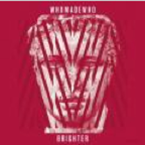 WhoMadeWho - Running Man  (Martin Dawson & Catz 'n Dogz Remix) [snippet]