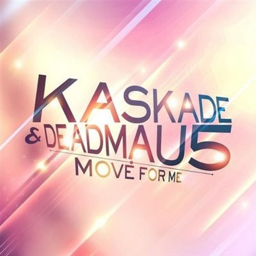 Move For Me (Swagger Dragon Remix)