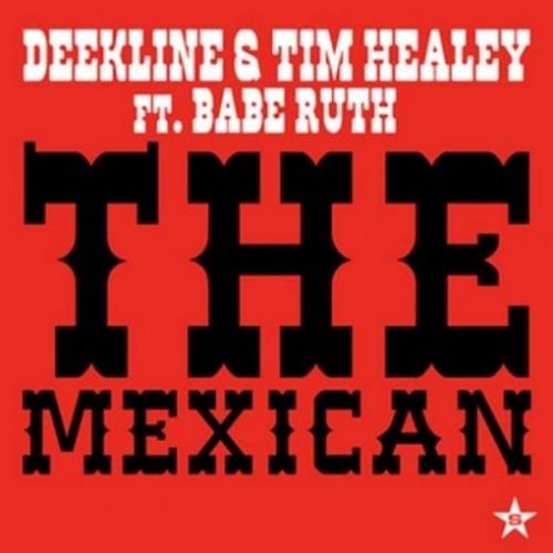 [HARDFORZE CLUB REMIX] The Mexican - Deekline & Tim Healey