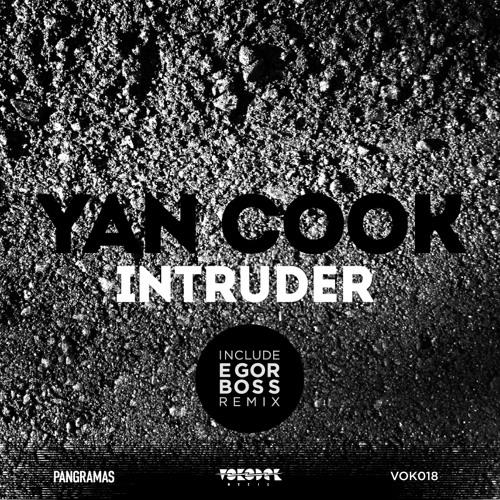 VOK018 - Yan Cook - Rorroh (Original Mix)