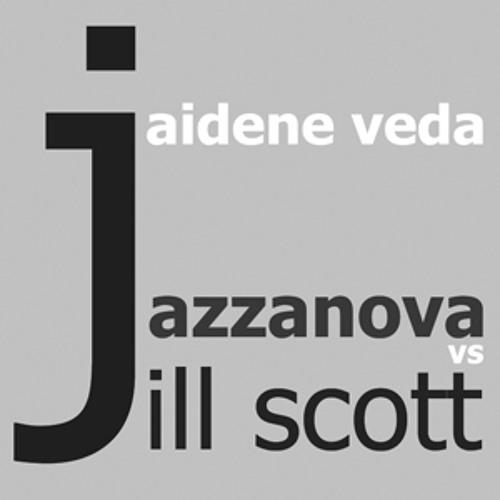 """j.veda JAZZANOVA vs JILL SCOTT """"LYZEL IN E FLAT"""""""