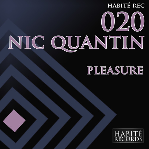 Nic Quantin_Pleasure