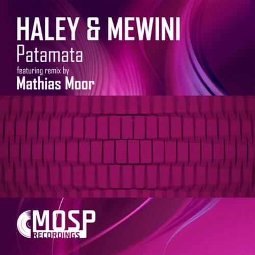 Haley & Mewini - Patamata (Mathias Moor Remix)