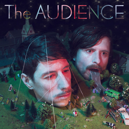Teddiedrum - The Audience