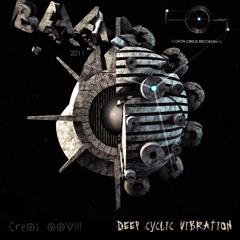 Deep Cyclic Vibration mix [free download 256mp3]