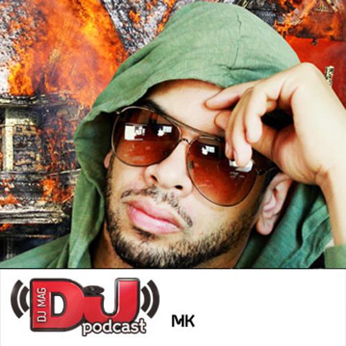 DJ Weekly Podcast: MK