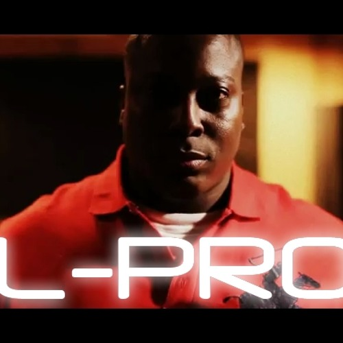 [ReMiX] ★ L-Pro - I am ★ (Prod. 4†1)