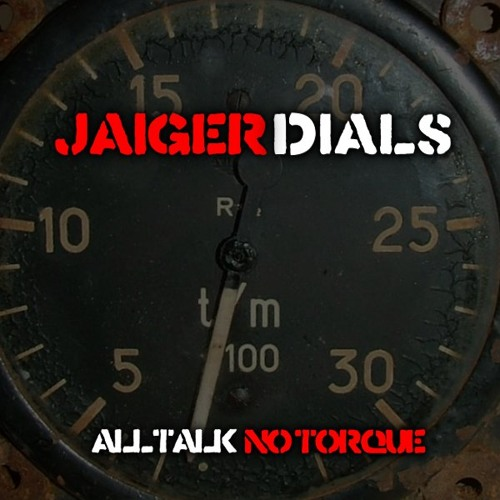 Jaiger Dials - Stop