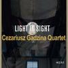 Cezariusz Gadzina - Light in Sight (W.E.R.F.098) - album snippet