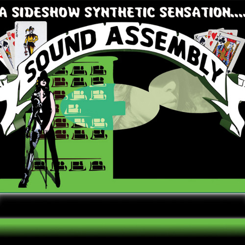 Sound Assembly - St Mary's Factory