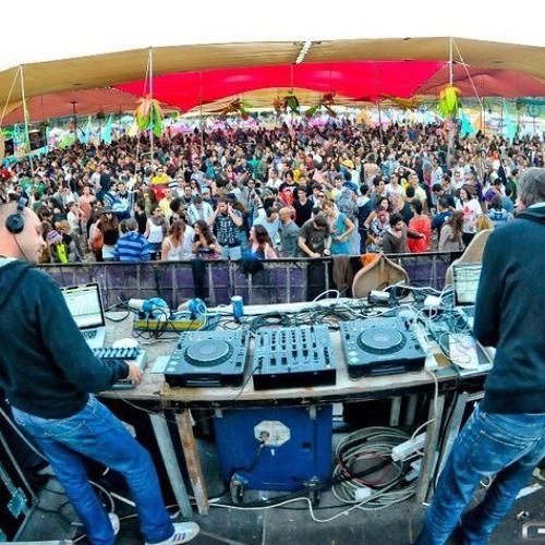 D-NOX Dj mix April 2011 [FREE DOWNLOAD]