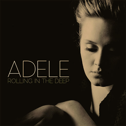 Adele - Rolling in the Deep (Maxowl Reworking)