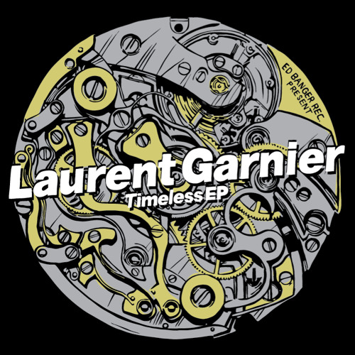 "LAURENT GARNIER feat. L.B.S crew ""Jacques in the box"" (Preview)"