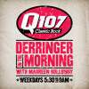 John Derringer - The Man Quiz - 03/19/12