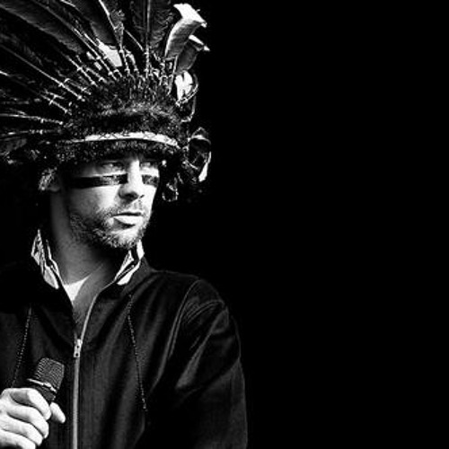 Jamiroquai - Seven Days In Sunny June (Lichewitz Club remix)