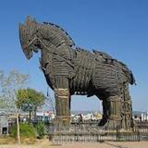 Martin Kremser - Trojan Horse [Original Mix] *Free 320 Kbps Mp3 Download*